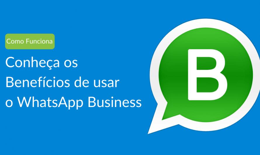 WhatsApp Business: venda mais e atenda melhor